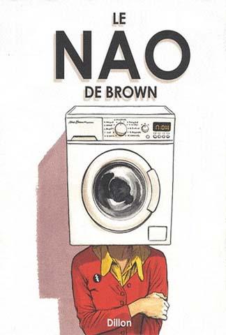 Le Nao de Brown, Dillon, Glyn