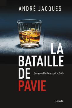 La bataille de pavie / André Jacques